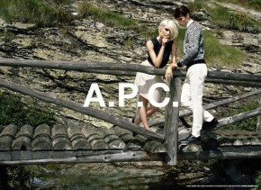 A.P.C-pre-spring-2014-Campaign-Photographer--Walter-Pfeiff