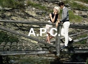 A.P.C-pre-spring-2014-Campaign-Photographer--Walter-Pfeiff